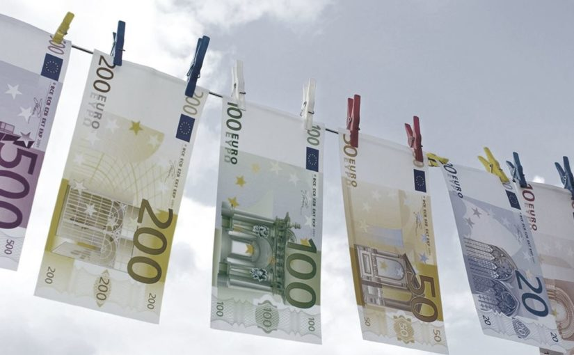 Belgium has implemented the 4th Anti-Money Laundering Directive