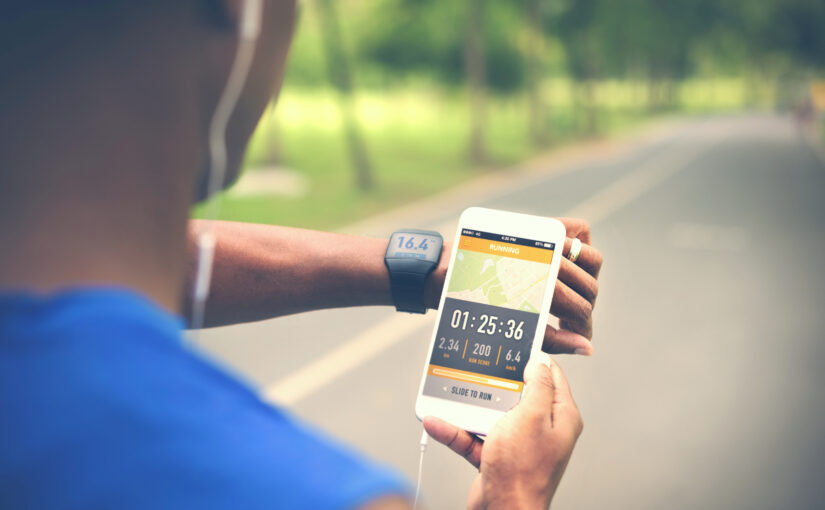 Should health and life insurers use the data collected by health-related apps?