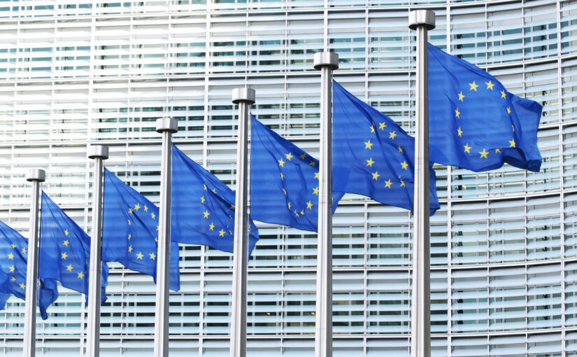 The European Commission issued its new Digital Finance Package