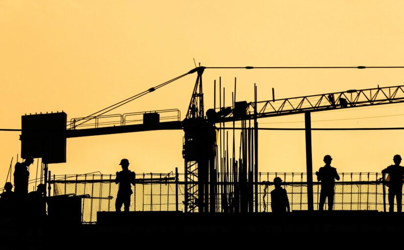 Compulsory insurance in the construction sector: perfectly imperfect